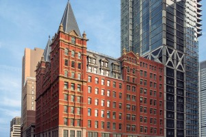 It took Thompson Hotels three years to refurbish this 1881 New York landmark, finally opening it as The Beekman in ...