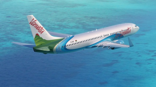 Air Vanuatu: There are nine flights a week from Sydney and Brisbane to Port Vila.