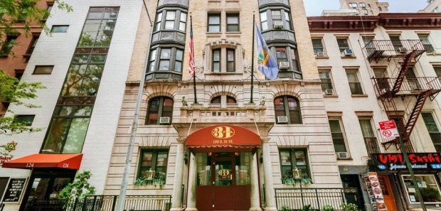 Five Of The Best Budget Hotels In New York City