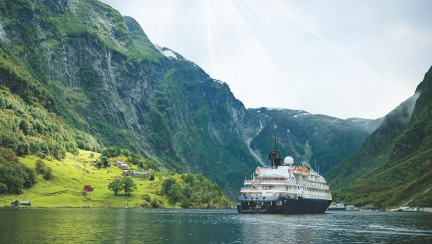 Norway Small Ship Cruise Through The Majestic Fjords On MS Hebridean Sky