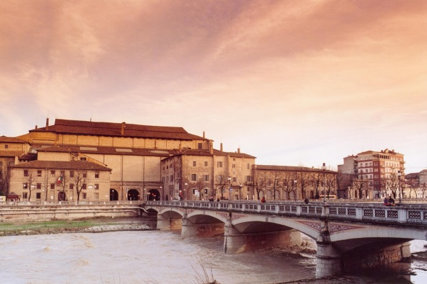 Italys most overlooked renaissance city states where art was small city states such as parma invested heavily in art and architecture sciox Image collections