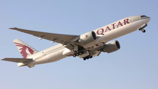 Qatar Airways 777s are now flying the world's longest route.