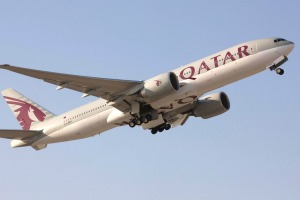 Qatar Airways is now flying the world's longest route. But where is its destination?