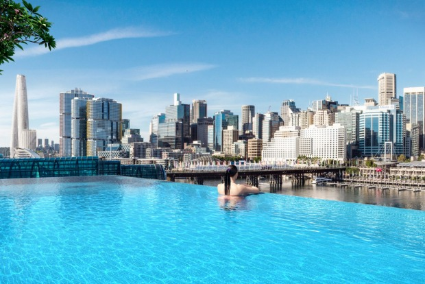 SOFITEL DARLING HARBOUR. OPENING: November. Sydney's first major new-build five-star hotel in 15 years adds 590 rooms to ...