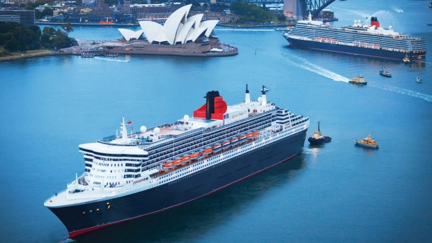 Best cruises to take in 2017 top new ocean and river cruises for Best cruise to take