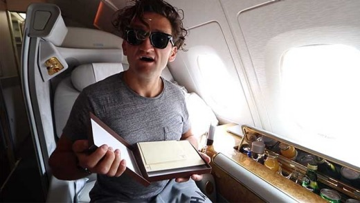 casey neistat without sunglasses