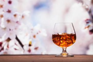 So popular: Whiskey has become a reason for tourists to visit Japan.