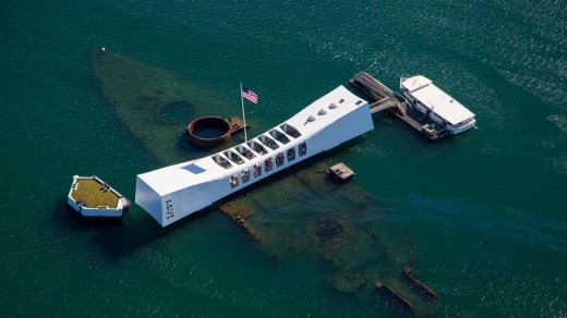 Pearl Harbour Tours Hawaii