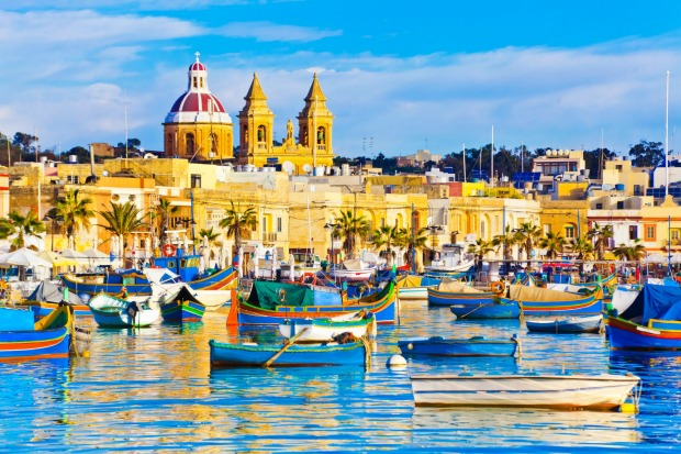 MALTA. This small group of islands – whose main island is also called Malta – lies in the central Mediterranean south of ...