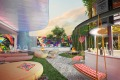Garden Day: Joe&Joe youth hostel by AccorHotels.