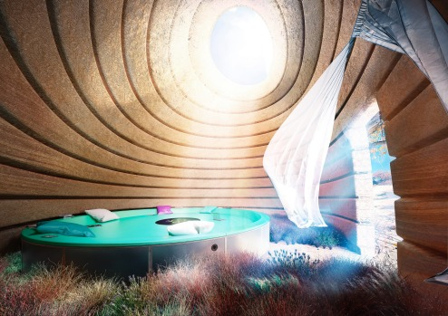 Mut hut: Joe&Joe youth hostel by AccorHotels