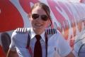 Kate McWilliams has become the world's youngest commercial airline captain.