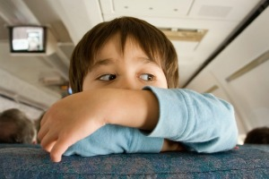 Flying with children can be difficult enough without airlines further complicating things.
