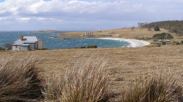 Spend the night in a World Heritage-listed convict ruin on Maria Island off Tasmania's eastern coast. Practically ...
