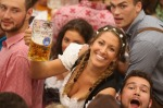 The 2016 Oktoberfest at Theresienwiese in Munich came to a close on Sunday. The 2016 event took place under heightened ...