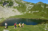 LOCARNESE NATIONAL PARK, SWITZERLAND. More than 100 years after creating its first national park, Switzerland looks set ...