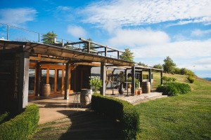 Borrodell Vineyard & Cider Suites.