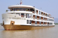 Travel Vietnam and Cambodia on a Mekong cruise with Travelmarvel.