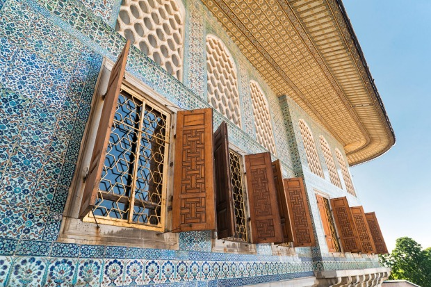 Islamic architecture: The six best places to visit