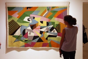 The Peggy Guggenheim Collection, an art museum in her former home on the Grand Canal, is now the seventh most visited ...