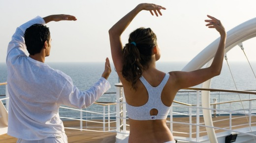 The global wellness travel segment is projected to grow by nearly 10 per cent annually over the next five years.