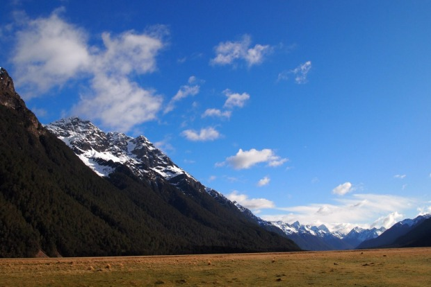 Drive editor Andrew Maclean enjoyed an epic road trip across New Zealand's south island.