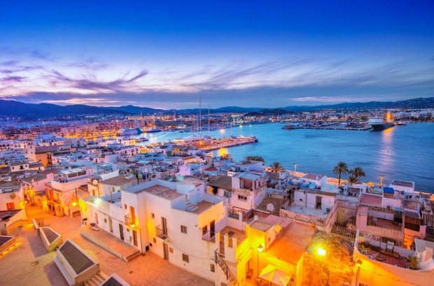 PLACES THAT CAN BE BAD FOR YOU (BUT STILL MAKE YOU FEEL GOOD). IBIZA, SPAIN. Legendary for sun-soaked parties and ...