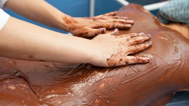 Chocolate Spa Experience Ecuador This Is What Being Smothered In