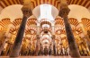 The Mezquita, Córdoba, Spain: A magnificent cathedral is one thing. But they are ten a penny in Europe. Córdoba's ...