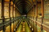 Gallery of the Old Library, Trinity College, Dublin, Ireland.