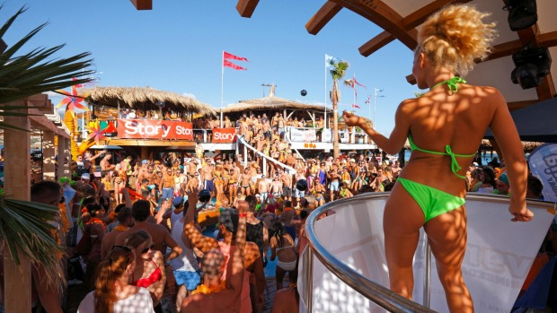 World S Best Party Destinations The Hottest New Places