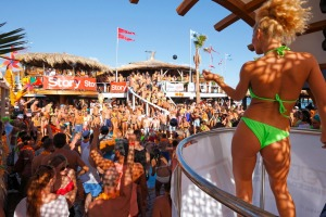 Pag Island, Croatia, is the thinking traveller's Ibiza, a pumping Mediterranean party island that attracts all of the ...