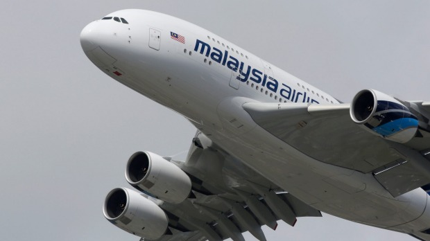 The world's busiest international airline route links Kuala Lumpur to which other city?
