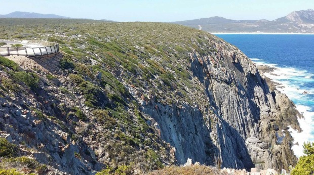 Fitzgerald River National Park, WA: Between Albany and Esperance, this Unesco Biosphere Reserve hosts an extraordinary ...