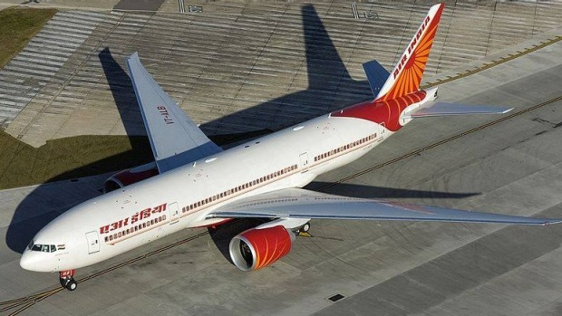 Air India has snatched the title of the world's longest non-stop flight route from Emirates.