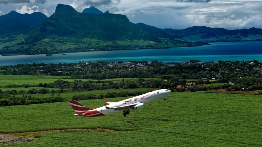 Air Mauritius offers direct flights to Europe, making it an exotic, alternative stopover option for those heading to the ...