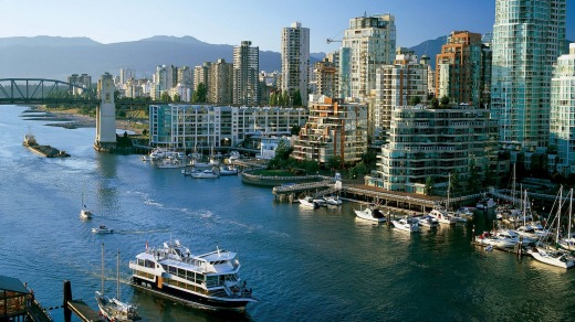 Kayaking vancouver see this amazing city from the sea for City center motor hotel vancouver