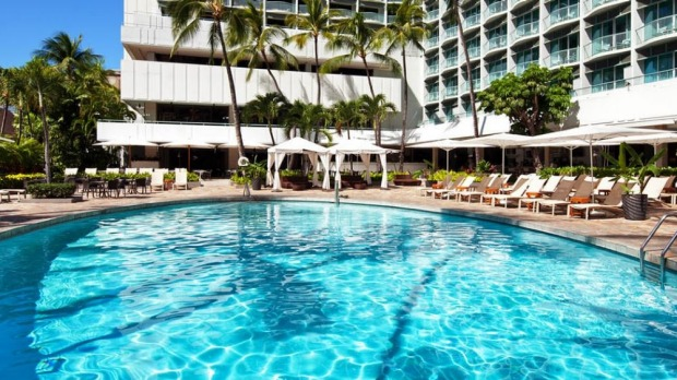 Travel Deals Receive Up To In Bonuses With Hawaii Sheraton - Sheraton hawaii