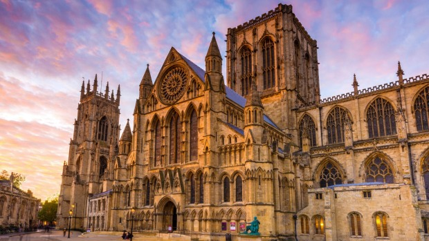 Guide to York England: The city that's considered Britain