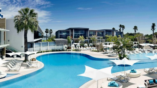 Crown Perth Pool Day Pass