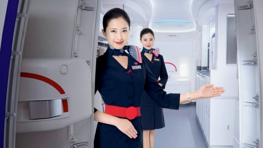 China Eastern Airlines will begin a non-stop service between Sydney and Kunming on November 24, 2016.