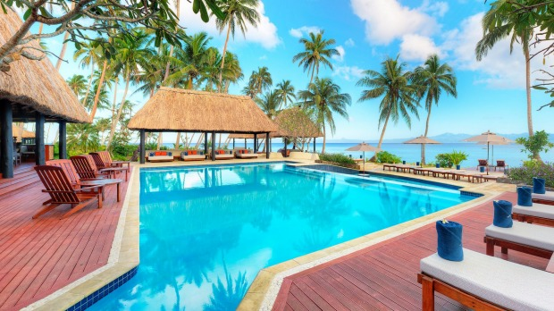 Jean Michel Cousteau Fiji Island Resort: The renowned five-star eco retreat Jean Michel Cousteau Fiji Island Resort has ...