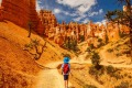 Bryce Canyon, US.