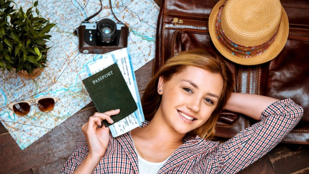 Before you head off, make sure you know what the visa requirements are.