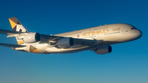 Middle East carrier Etihad is the cheapest full-service airline.
