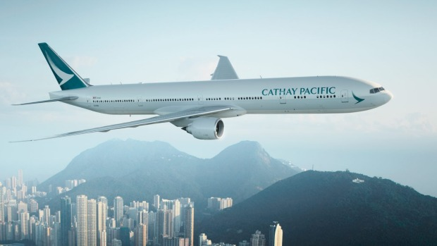 Travel Deals Cheap Flights With Cathay Pacific Premium