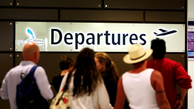 The crucial problem with Australia's airports is not the queues.