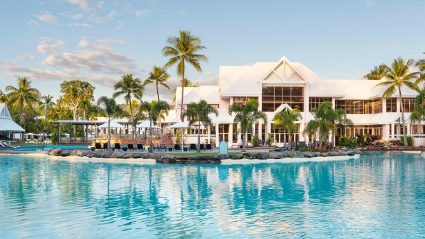 Sheraton Mirage, Port Douglas.