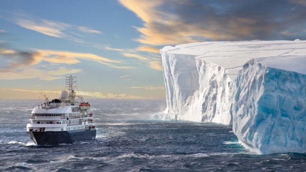 Poseidon Expeditions is reprising its seasonal, in-depth cruise to Greenland this coming northern spring.