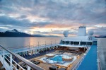 Eight-day Spirit of Spain cruise on MV Marina.